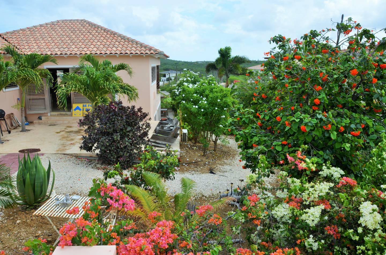Villa Bona Bista Bonaire